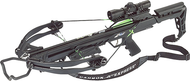 2017 X-Force Black Crossbow Blade Package