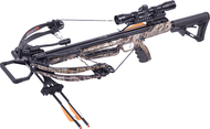 2018 Mercenary 370 Crossbow Package