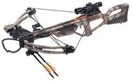 2018 Dusk Hunter 370 Crossbow Package