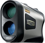 Nikon Riflehunter 1000 Range Finder