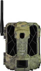 Spypoint Link Dark AT&T Invinsible LED Cellular Camera