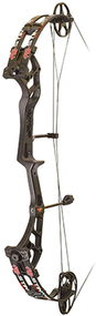 "2018 Stinger Extreme Bow Only Black Right Hand 29"" 70#"