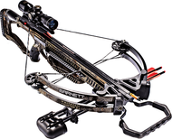 2018 Barnett Whitetail Hunter II Crossbow Package w/4x32 Scope