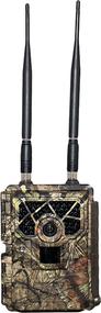 Covert AT&T LTE Code Black 12mp Wireless Camera Mossy Oak