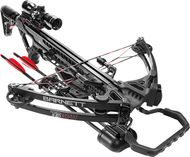 2018 Barnett TS370 Crossbow Package w/4x32 Scope