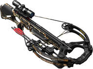 2018 Barnett Droptine STR Crossbow Package w/4x32 Scope