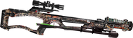 2018 Barnett Raptor Pro STR Crossbow Package w/4x32 Scope