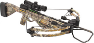 2018 Ambusher Crossbow Package w/Vari-Power Scope