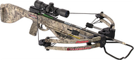 2018 Thunderhawk Pro Crossbow Package w/Pin Point 3X Scope