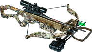 2018 Micro 308 Short Crossbow Package Deadzone LSP