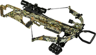 2018 Matrix Bulldog 330 Crossbow Package-Deadzone LSP
