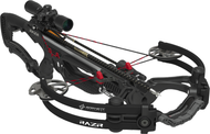 2016 Razr Crossbow Package 185# w/Illuminated Scope