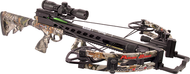 2018 Hurricane XXT Crossbow Package w/Multi Reticle Scope