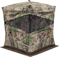 OX 4 Blind Backwoods Camo