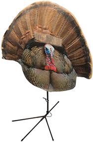 Montana Decoy Fanatic XL Turkey Decoy