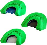 Quaker Boy Elevation Series Diaphragm SR 3 pack Turkey Call