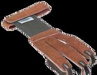 Neet FG2L Gloves Brown Medium