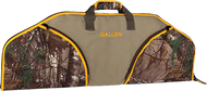 "Allen 41"" Compact Bow Case Realtree Xtra/Tan/Yellow"