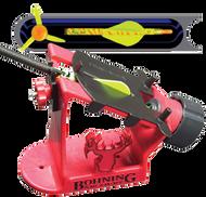 Bohning Blazer Helix Fletching Jig