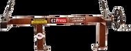 Last Chance EZ Press Bench Mount