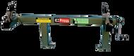 Last Chance EZ Green Press