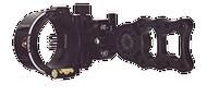 Vision HD 5 Pin .019 Sight Black