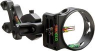 Truglo Storm 3 Pin .019 Black Sight