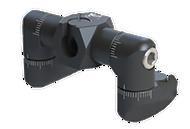 B-Stinger V-Bar Block Adjustable Elite Stabilizer