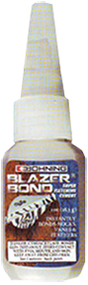 Bohning Blazer Bond 1oz Bottle