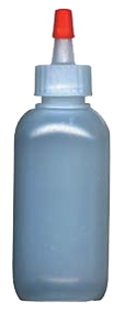 Bohning Empty 2 oz Dispenser Bottle