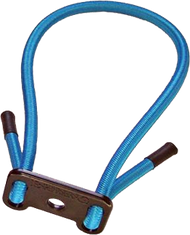 Bohning Cinch Wrist Sling Blue