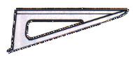 NAP Extra Thunderhead Blades 125gr - 18 Pieces