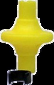Draves Komfort Kisser Yellow
