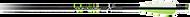 "Eastman Piledriver 20"" Crossbolt w/Moon Nock *Bulk* - 36 Pieces Crossbow Bolts"