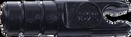 PSE Crossbow Nocks Black Size 2219 - 100 Pieces