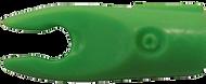 Victory Pin Nock Green - 1 Dozen
