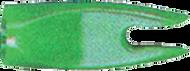 BJ Nocks 7/32 Green - 1 Dozen