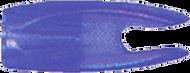 "BJ Nocks 5/16"" Flo Blue - 1 Dozen"
