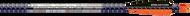 Easton FMJ Dangerous Game 300 Arrow Raw Shafts - 1 Dozen