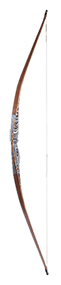 "2015 Martin Savannah Stealth Longbow Left Hand 62"" 55#"