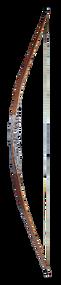 "2015 Martin Savannah Stealth Longbow Right Hand 62"" 50#"