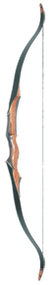 2015 Martin Hunter Recurve Bow Right Hand 60#