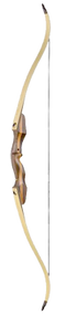 "2015 Ragim Impala Deluxe Right Hand 60"" 55# Recurve Bow"