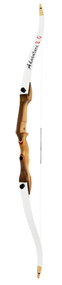"OMP 2015 Adventure 2.0 62"" 25# Right Hand Recurve Bow"