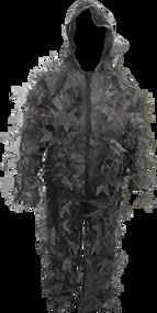 Shannon 3D Bug Buster Suit Breakup XLarge