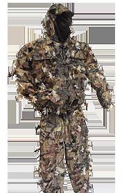 3D Bugmaster 2pc Suit Infinity 2X/3X