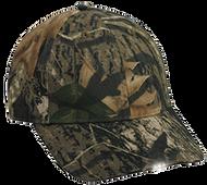 Outdoor Cap Hi Beam Mossy Oak Breakup Hat