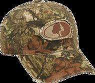 Outdoor Cap Mossy Oak Logo Hat Mossy Oak Infinity