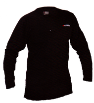Arctic Shield XSystem Lightweight Crew Neck Shirt Black 2X
