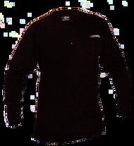 Arctic Shield XSystem Lightweight Crew Neck Shirt Black Large